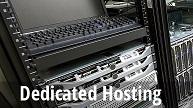Dedicated Web Server