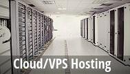 VPS Cloud Hosting Servers